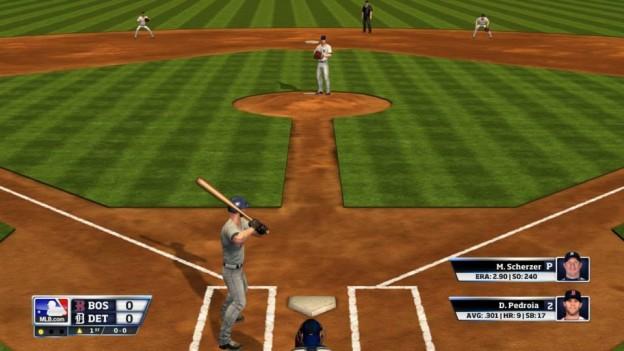 R.B.I. Baseball 14 Screenshot #1 for Xbox 360