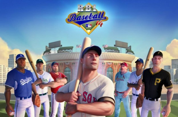 R.B.I. Baseball 14 Screenshot #2 for Xbox 360