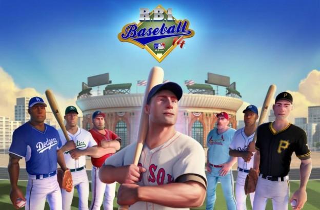 R.B.I. Baseball 14 Screenshot #2 for Xbox 360