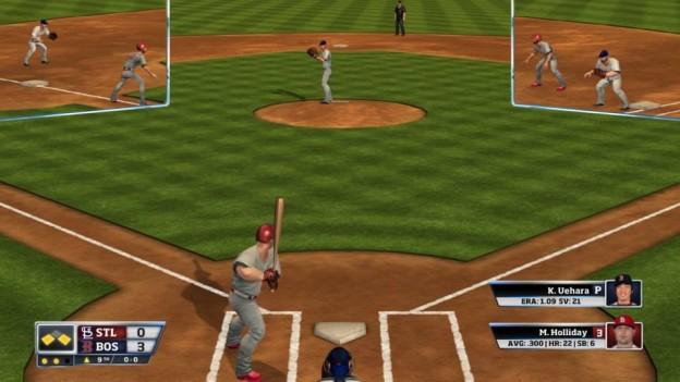 R.B.I. Baseball 14 Screenshot #3 for Xbox 360