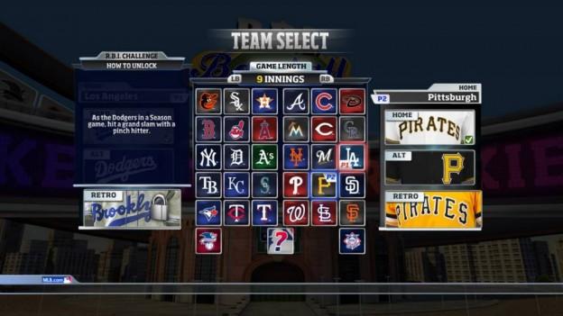 R.B.I. Baseball 14 Screenshot #4 for Xbox 360