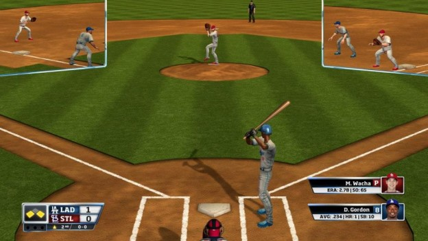 R.B.I. Baseball 14 Screenshot #6 for Xbox 360