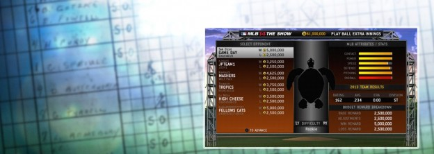 MLB 14 The Show Screenshot #112 for PS3