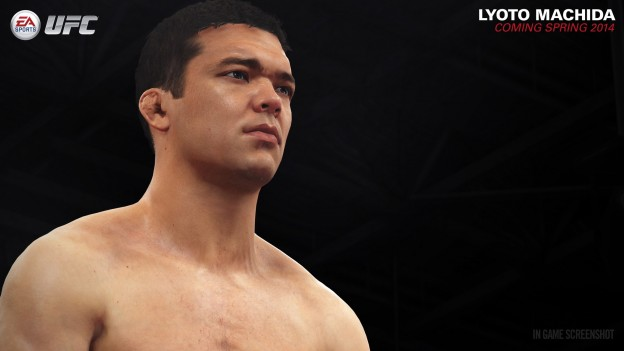 EA Sports UFC Screenshot #56 for Xbox One