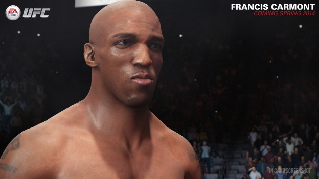 EA Sports UFC Screenshot #48 for PS4