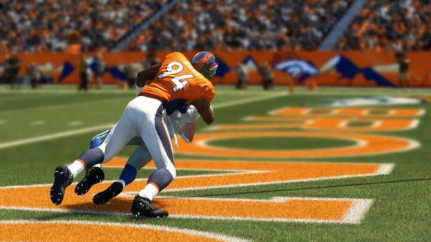 Madden  NFL 25 Screenshot #20 for PS4