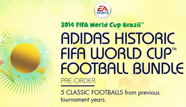 2014 FIFA World Cup Brazil Screenshot #71 for Xbox 360