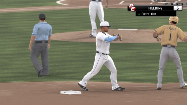 MLB 14 The Show Screenshot #117 for PS3