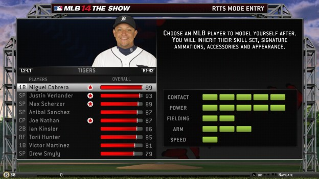 MLB 14 The Show Screenshot #118 for PS3