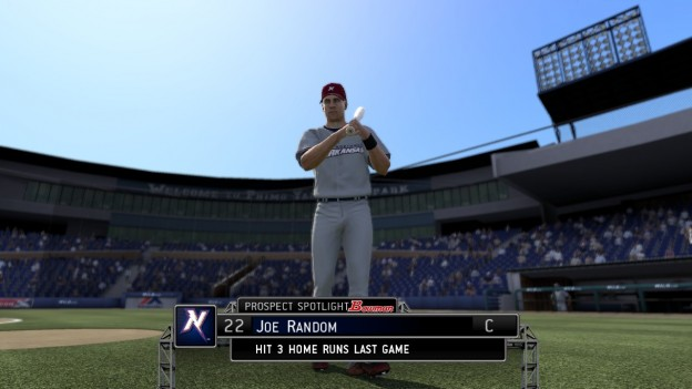 MLB 14 The Show Screenshot #119 for PS3