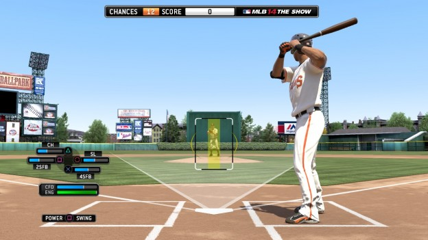 MLB 14 The Show Screenshot #122 for PS3