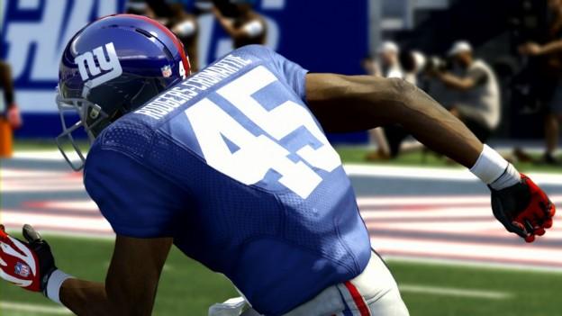 Madden  NFL 25 Screenshot #21 for PS4