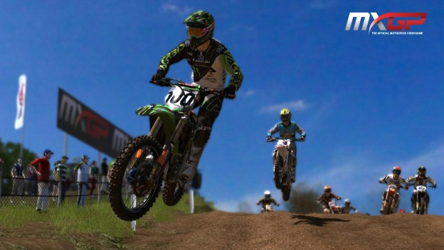 MXGP The Official Motocross Game Screenshot #31 for PS3