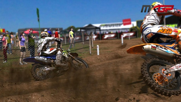 MXGP The Official Motocross Game Screenshot #34 for PS3