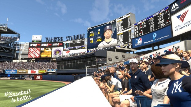 MLB 14 The Show Screenshot #23 for PS4