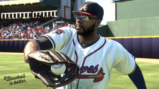 MLB 14 The Show Screenshot #24 for PS4