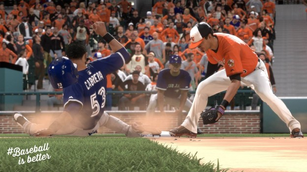 MLB 14 The Show Screenshot #26 for PS4