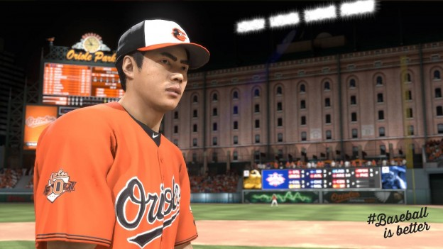 MLB 14 The Show Screenshot #27 for PS4