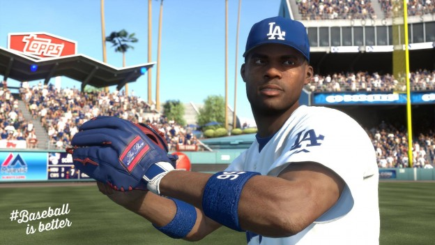 MLB 14 The Show Screenshot #30 for PS4