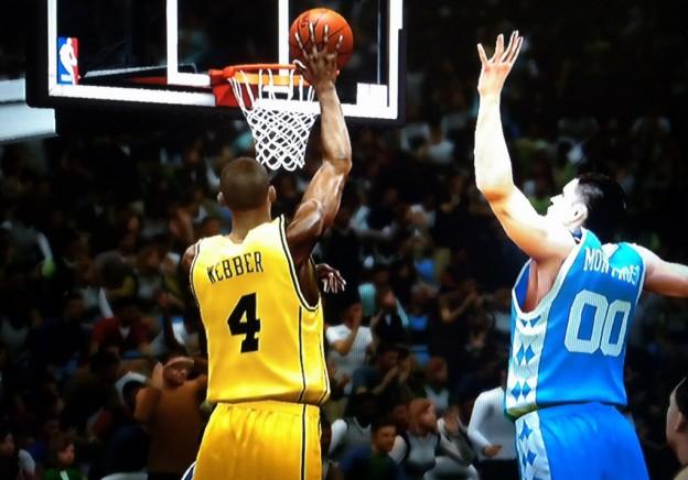 NBA 2K14 Screenshot #211 for Xbox 360