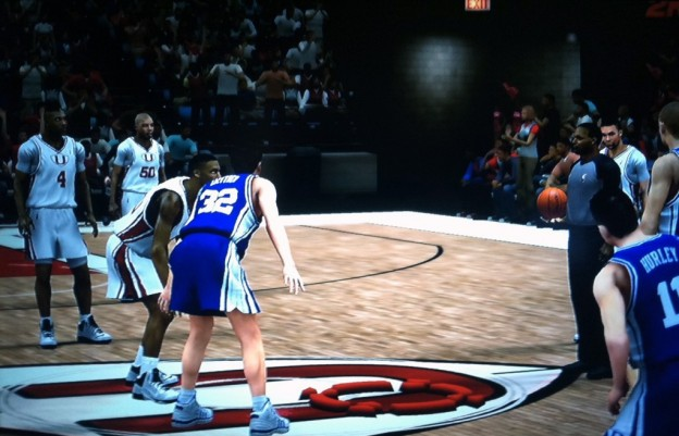 NBA 2K14 Screenshot #212 for Xbox 360