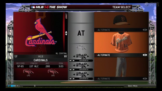 MLB 14 The Show Screenshot #136 for PS3