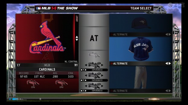 MLB 14 The Show Screenshot #140 for PS3