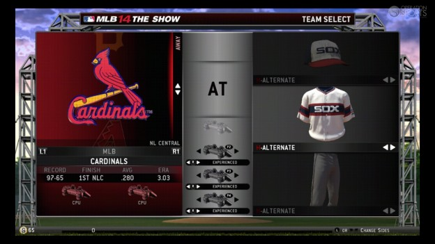 MLB 14 The Show Screenshot #141 for PS3