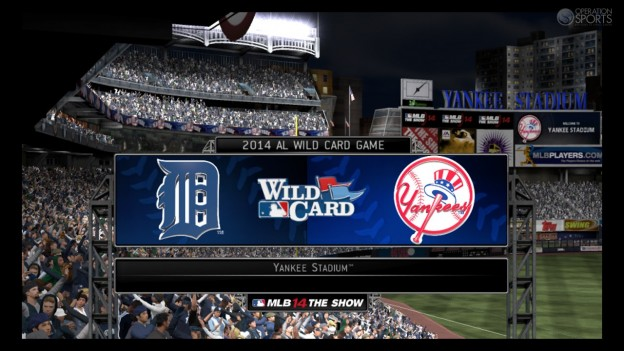 MLB 14 The Show Screenshot #144 for PS3