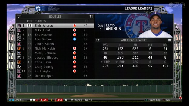 MLB 14 The Show Screenshot #147 for PS3