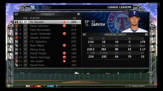 MLB 14 The Show Screenshot #154 for PS3