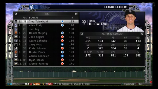 MLB 14 The Show Screenshot #159 for PS3