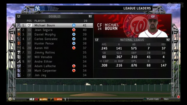 MLB 14 The Show Screenshot #160 for PS3