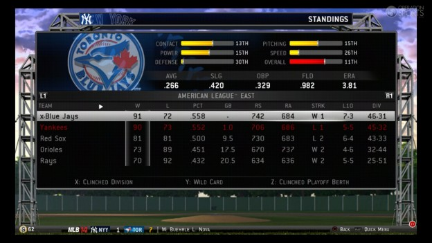 MLB 14 The Show Screenshot #165 for PS3