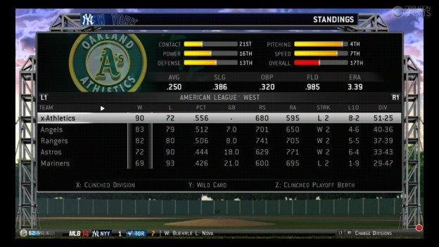 MLB 14 The Show Screenshot #167 for PS3