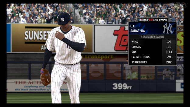 MLB 14 The Show Screenshot #176 for PS3