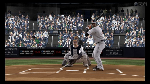 MLB 14 The Show Screenshot #180 for PS3