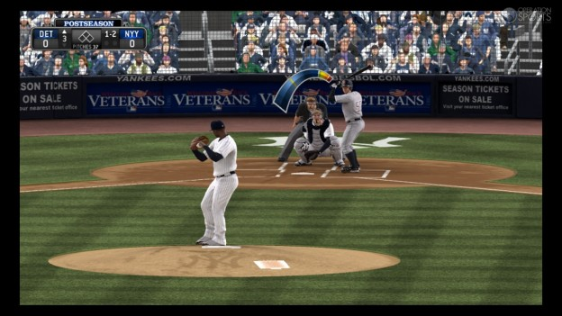MLB 14 The Show Screenshot #184 for PS3