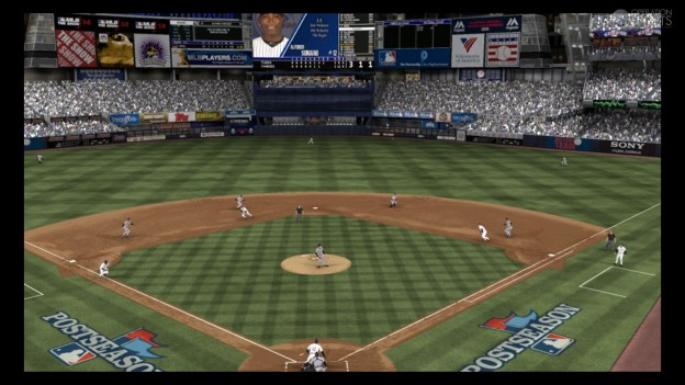 MLB 14 The Show Screenshot #190 for PS3