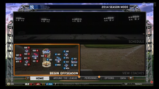 MLB 14 The Show Screenshot #191 for PS3