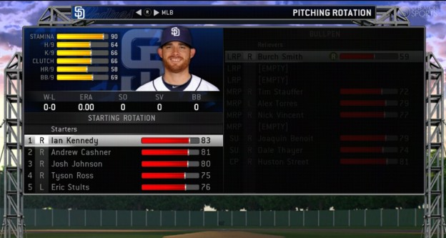 MLB 14 The Show Screenshot #193 for PS3