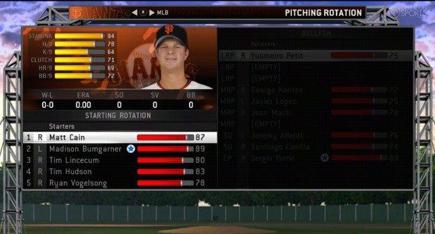 MLB 14 The Show Screenshot #194 for PS3