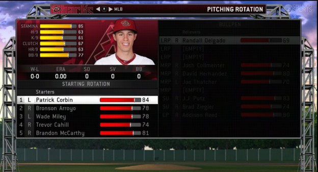 MLB 14 The Show Screenshot #195 for PS3