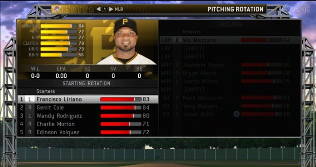 MLB 14 The Show Screenshot #198 for PS3