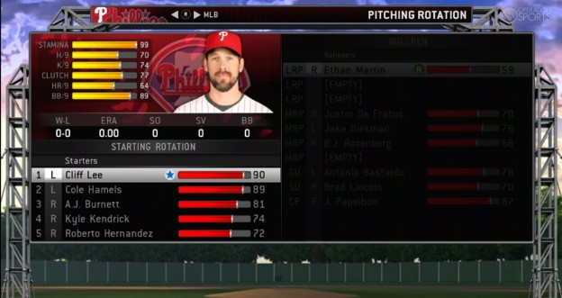MLB 14 The Show Screenshot #200 for PS3