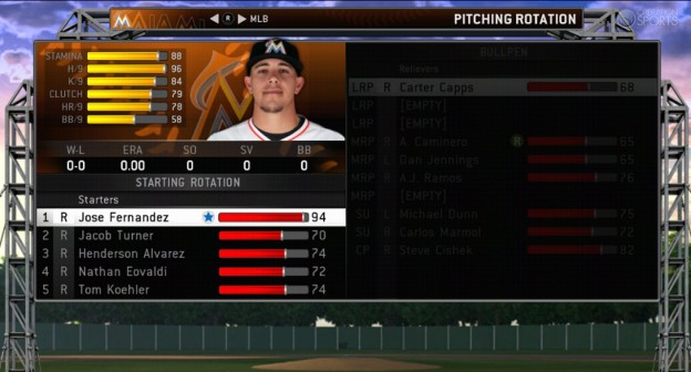 MLB 14 The Show Screenshot #203 for PS3