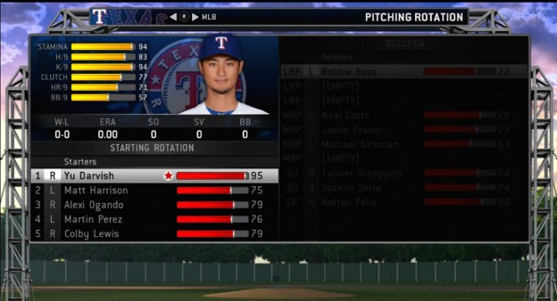 MLB 14 The Show Screenshot #206 for PS3