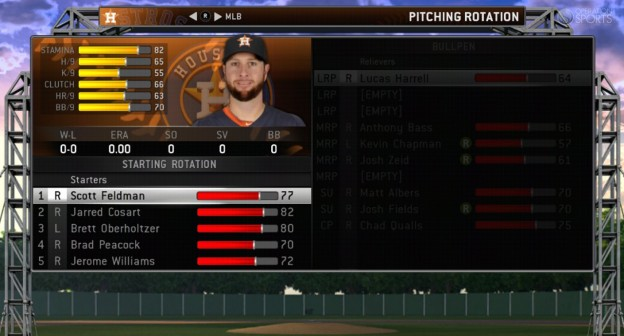 MLB 14 The Show Screenshot #207 for PS3