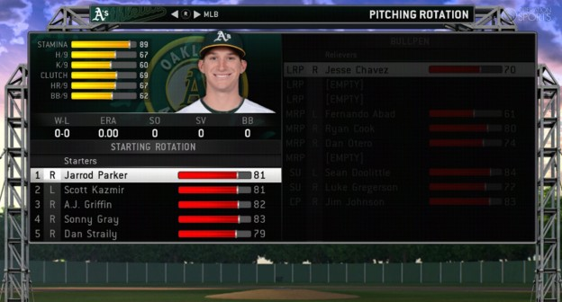 MLB 14 The Show Screenshot #209 for PS3