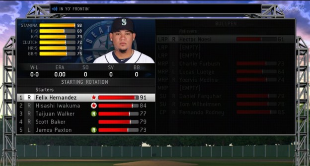 MLB 14 The Show Screenshot #210 for PS3